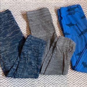✨3/21$ Kids 3T Leggings (bundle of 3)